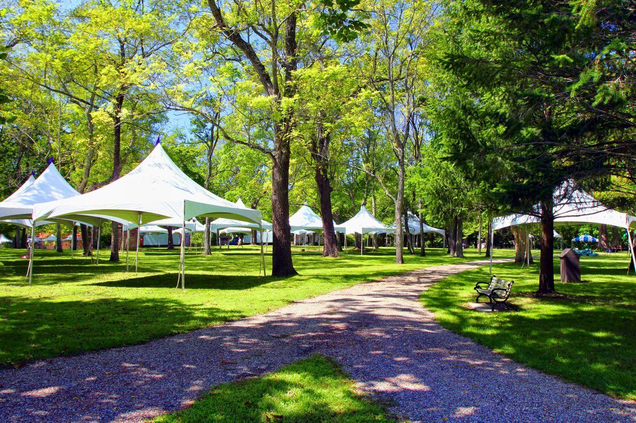 Tents Park