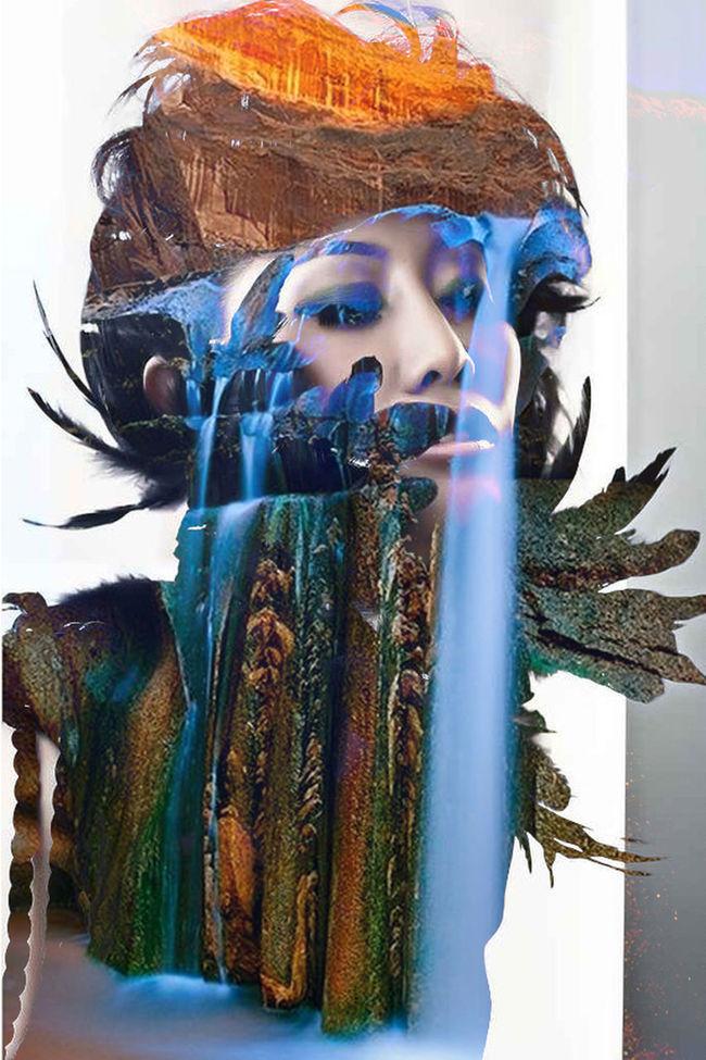 Art Art And Craft Covering Creativity Headdress Hiding Human Face Human Representation Mask - Disguise Sculpture Statue
