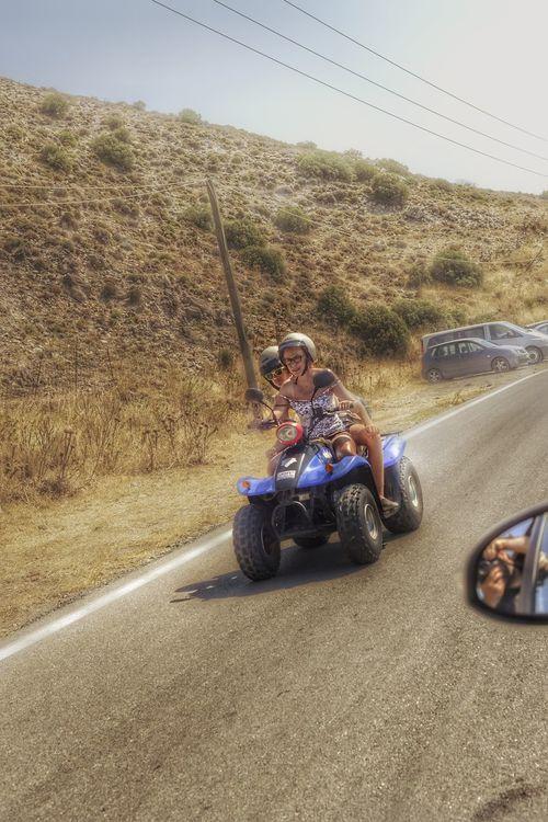 Driving Transportation ATVExtremeAdventure ATV Ride Atv Love Family Time EyeEm Gallery EyeEmNewHere
