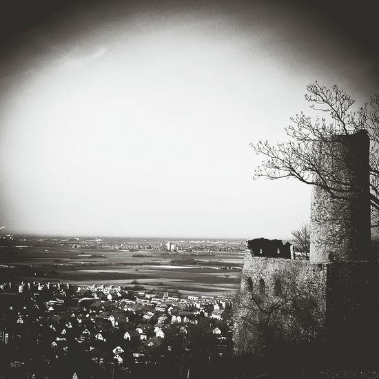 Black & White Landscape_photography
