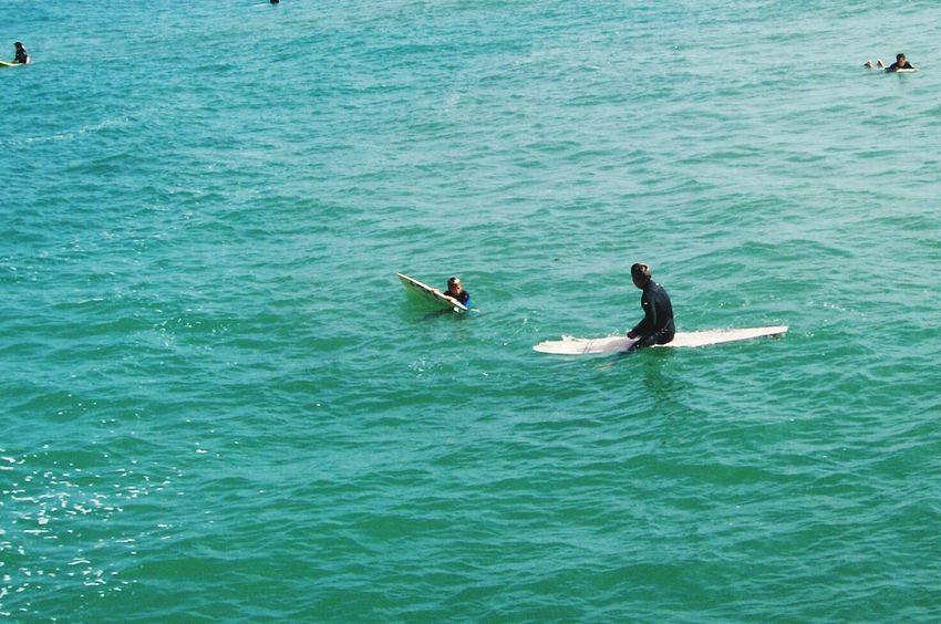 Sandiego Surfing PracticeMakesPerfect Lovetheview