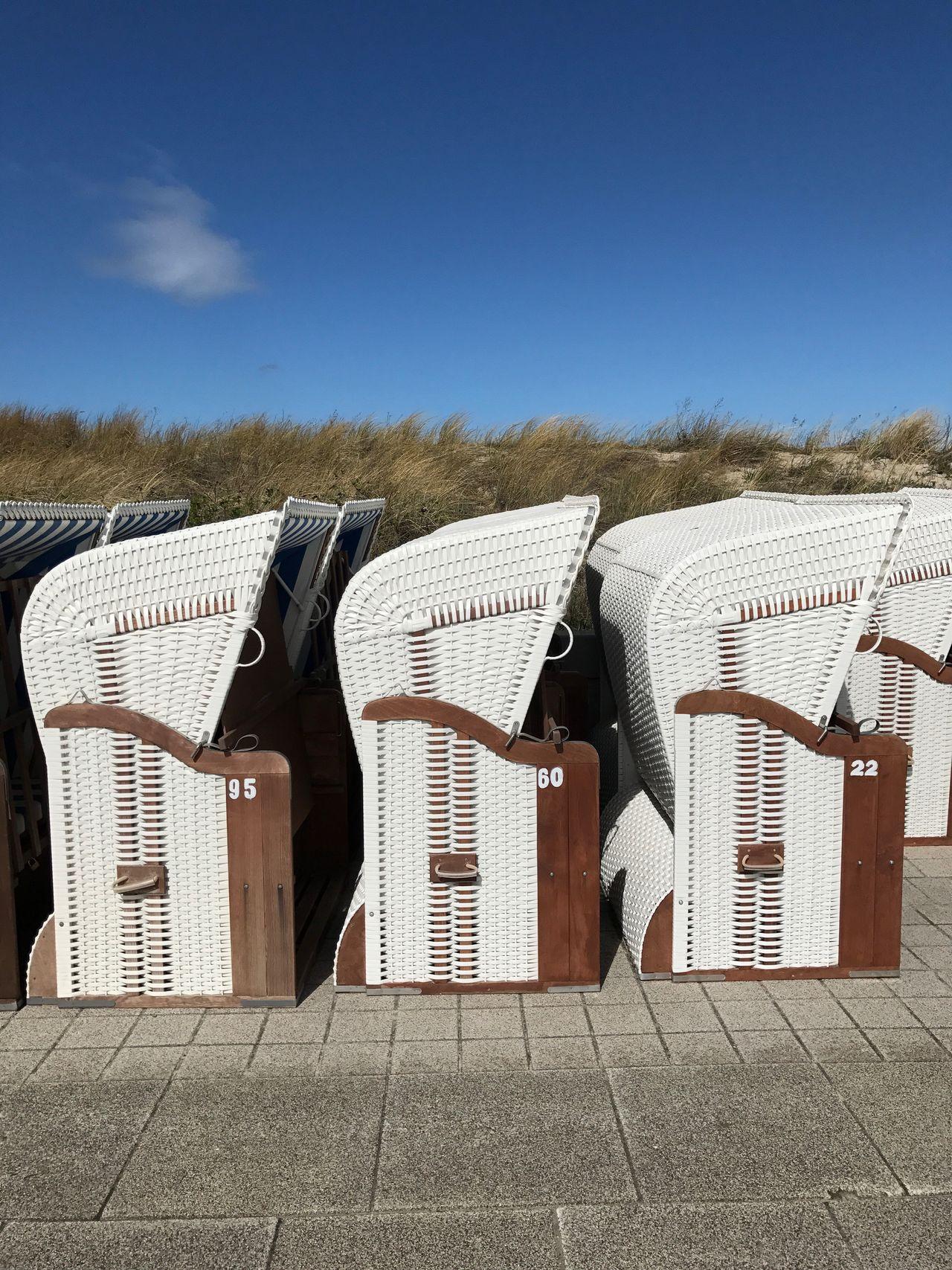 Day Outdoors No People Sand Beach Chair Sunlight Seat Sky Nature Beachchairs Beachchair Beach Chairs