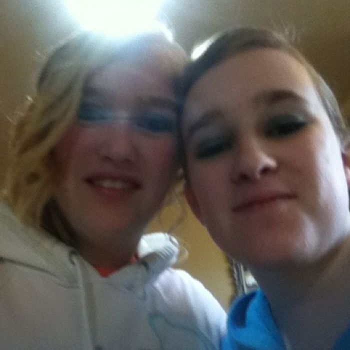 Flashback!(: not much but my amazingly beautiful Aunt Tracey's wedding(: Dayfifteen Januarychallenge