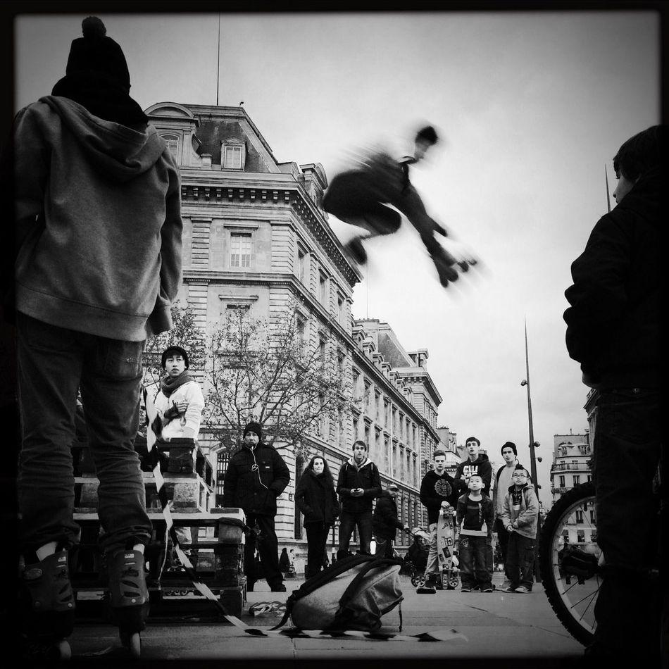 Jump The Week On Eyem EyeEm Best Shots Shootermag Streetphotography