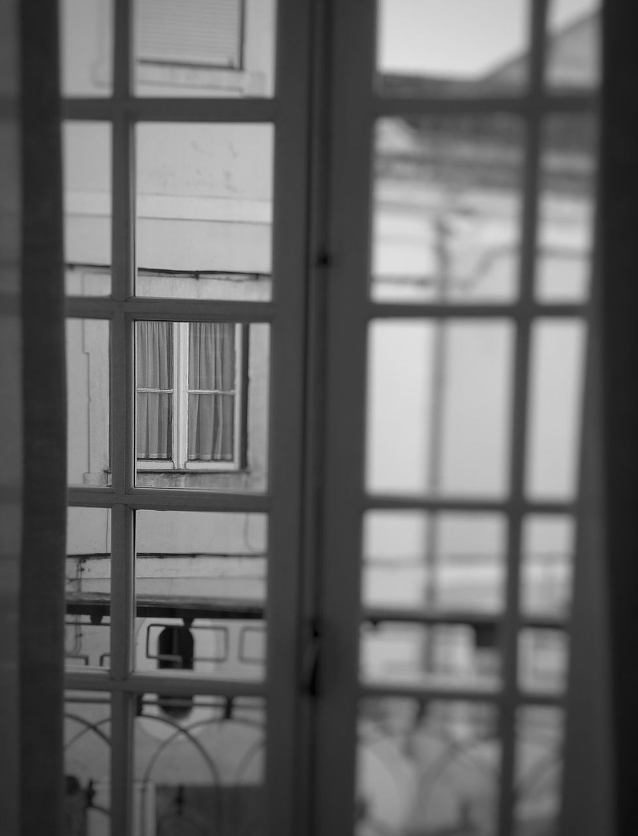 Window Indoors  Looking Through Window Prison Cage No People Day Security Bar Trapped Close-up Old Buildings Details Photooftheday Blackandwhite Courtains City High Historical Building Leiria City Life Street Secret Eyeemfirstphoto EyeEm Best Shots Architecture