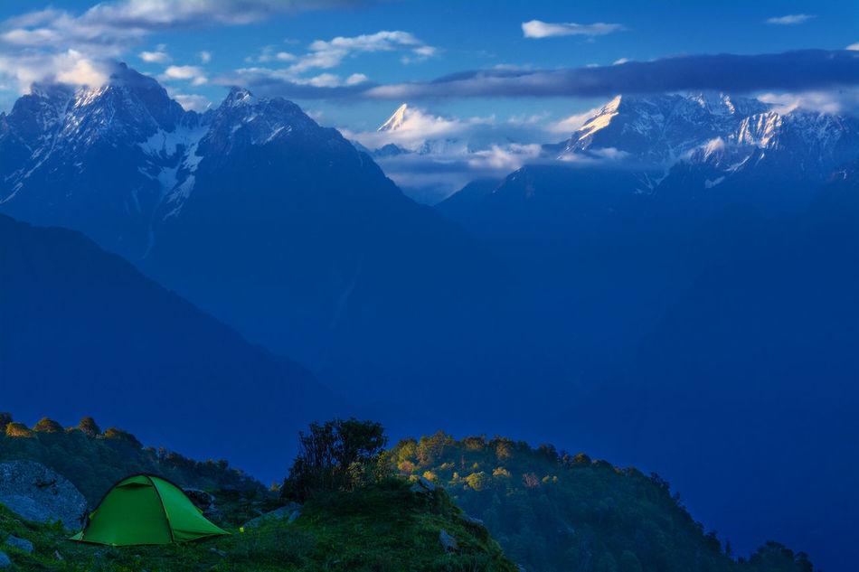 Beautiful stock photos of dark,  Adventure,  Beauty In Nature,  Blue,  Camping