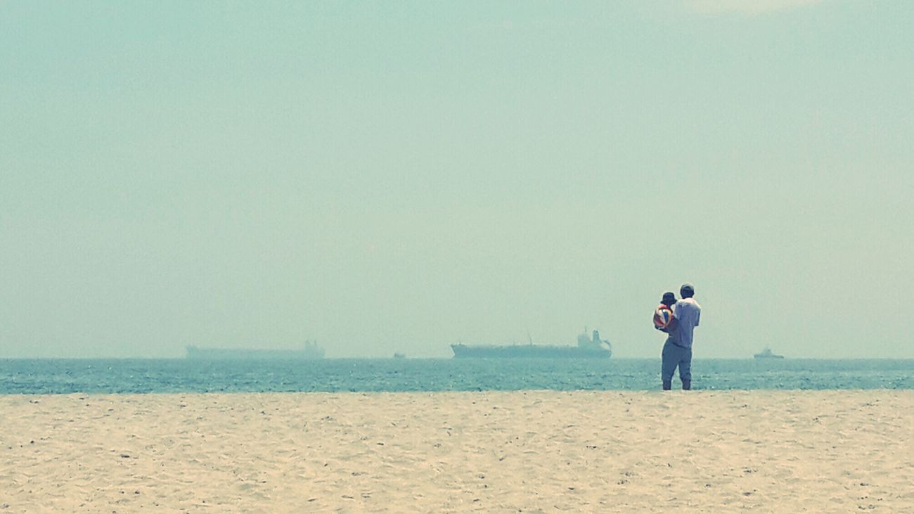 Oceano. Relaxing Streamzoofamily The Explorer - 2014 EyeEm Awards Travel Photography