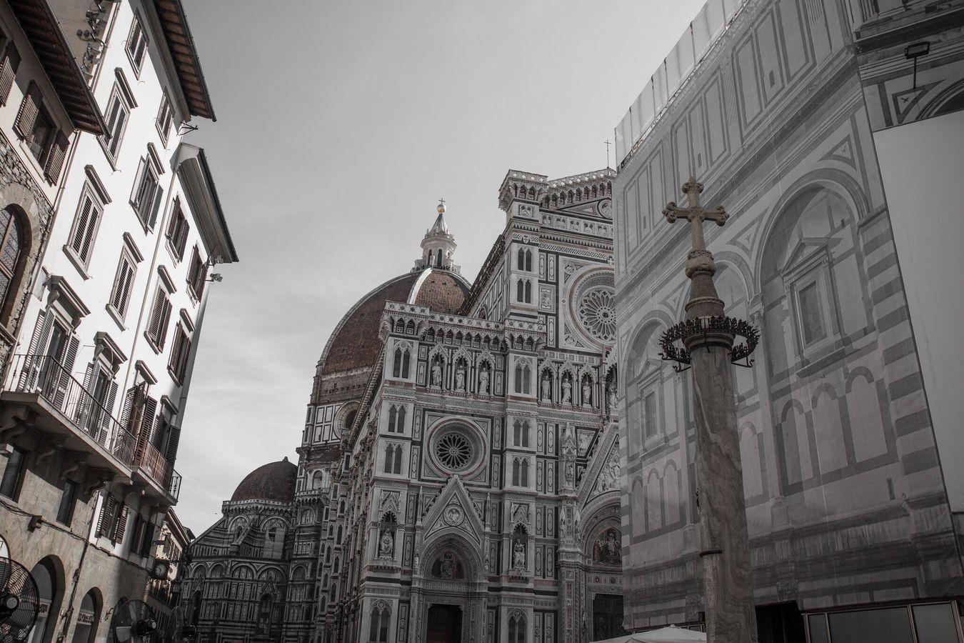 Duomo Milano Italy Church