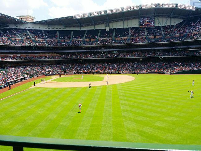 The Traveler - 2015 EyeEm Awards Baseball Sunday Outing