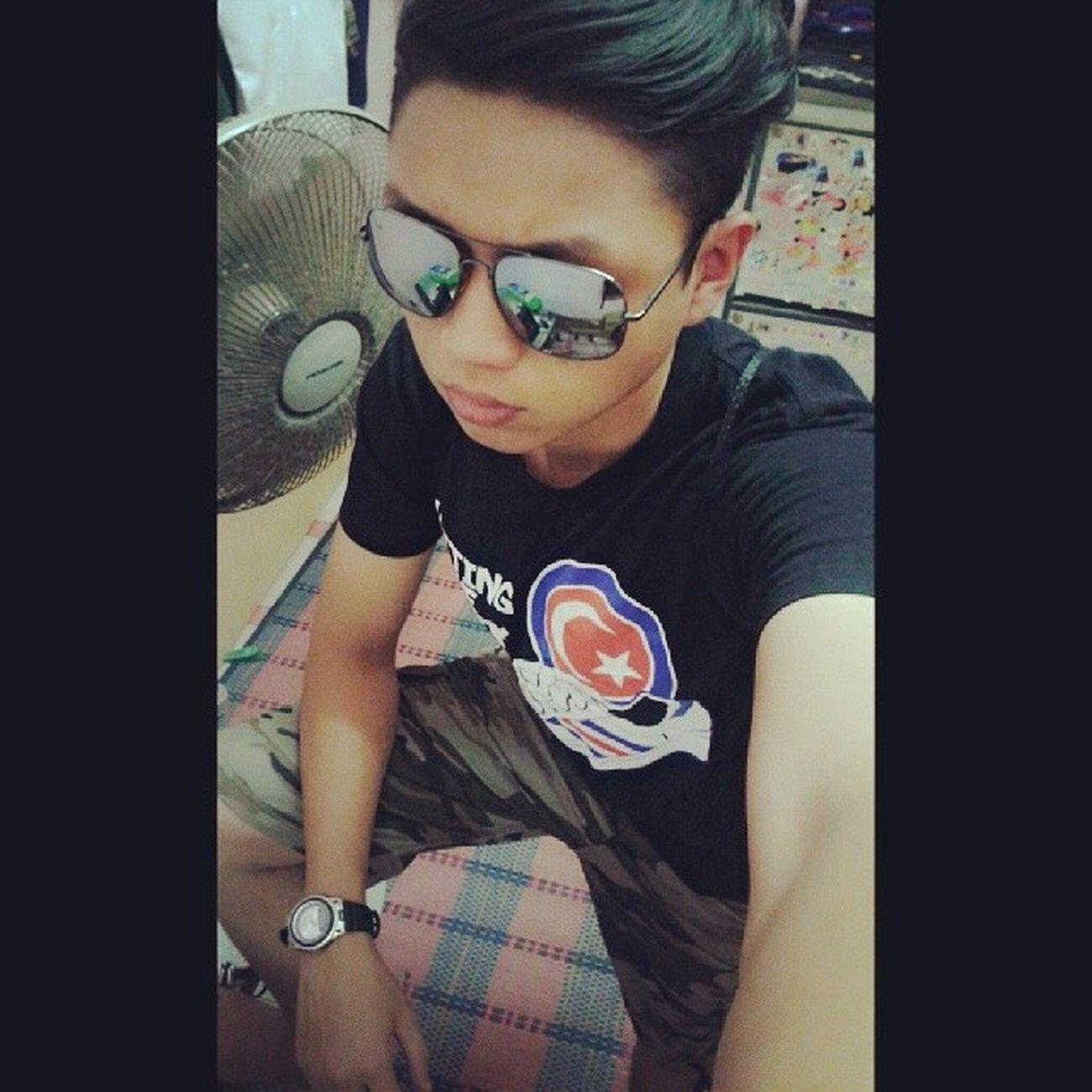321 Selfie Acahacah Rayban bos celoreng potongkeruk abaibackground bhahaha
