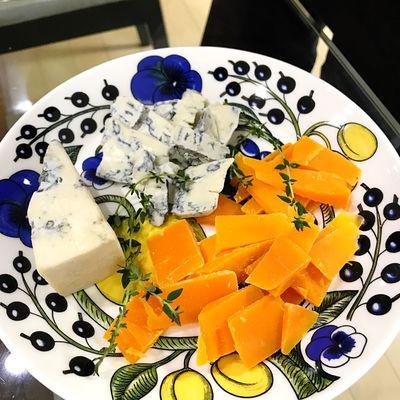 Cheese Mimolette Arabia Paratiisi