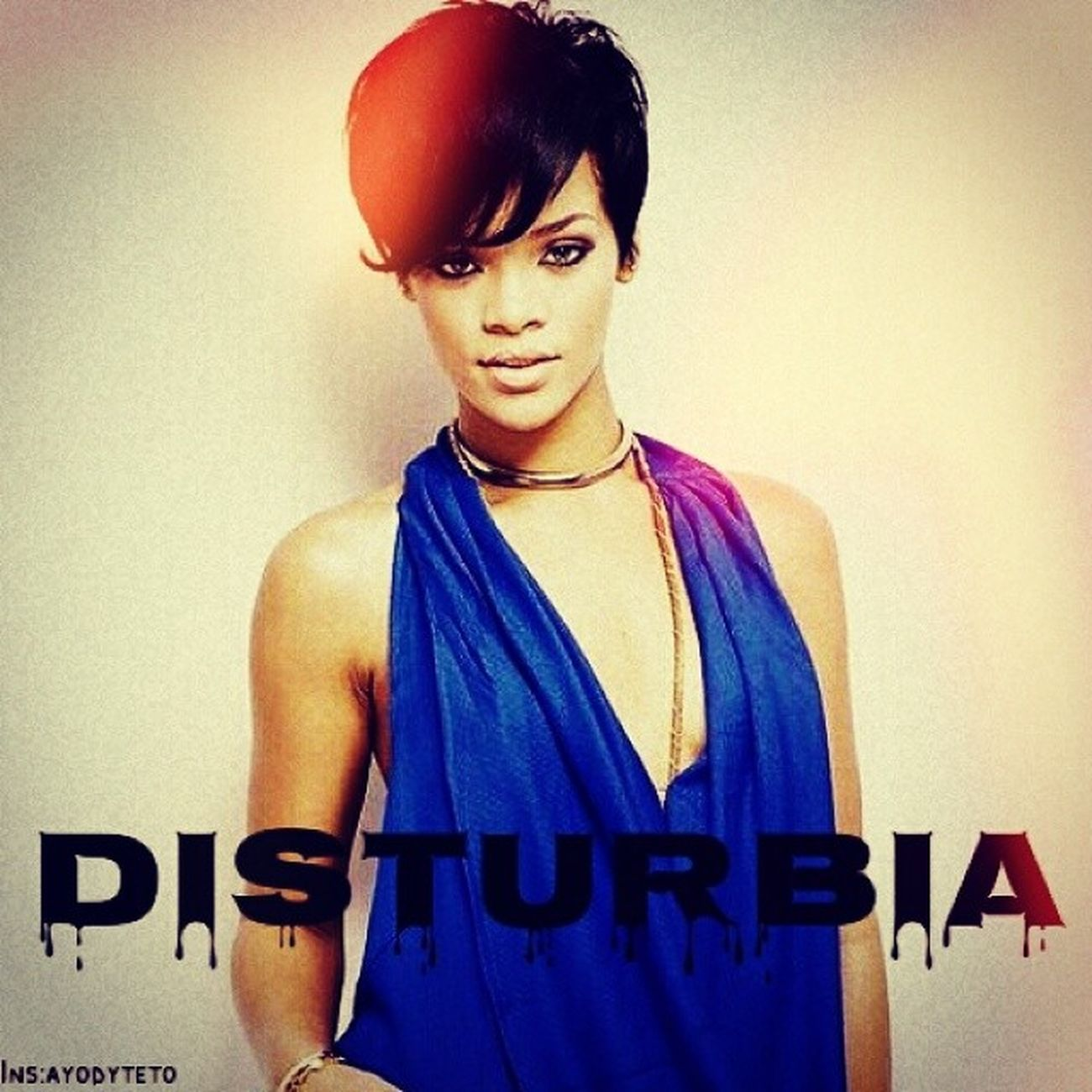 Rihanna Love Disturbia 1 Rihanna my best ever ??