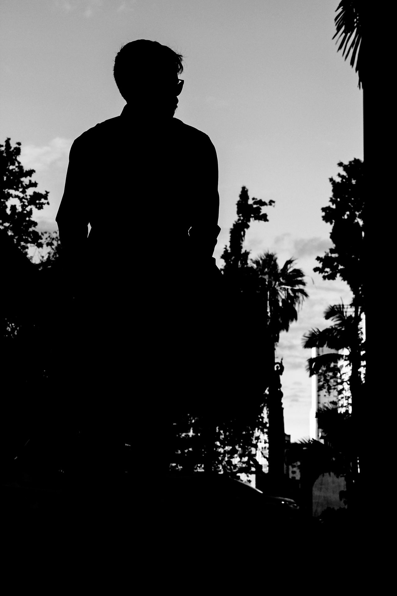 Figure It Out. Urban The Street Photographer - 2017 EyeEm Awards Canon Rebel T3 Urban Landscape One Person Silhouette One Man Only People Outdoors Standing Real People Shadows & Lights The Great Outdoors - 2017 EyeEm Awards Black & White Textures And Surfaces The Great Outdoors - 2017 EyeEm Awards The Street Photographer - 2017 EyeEm Awards Place Of Heart EyeEm Selects