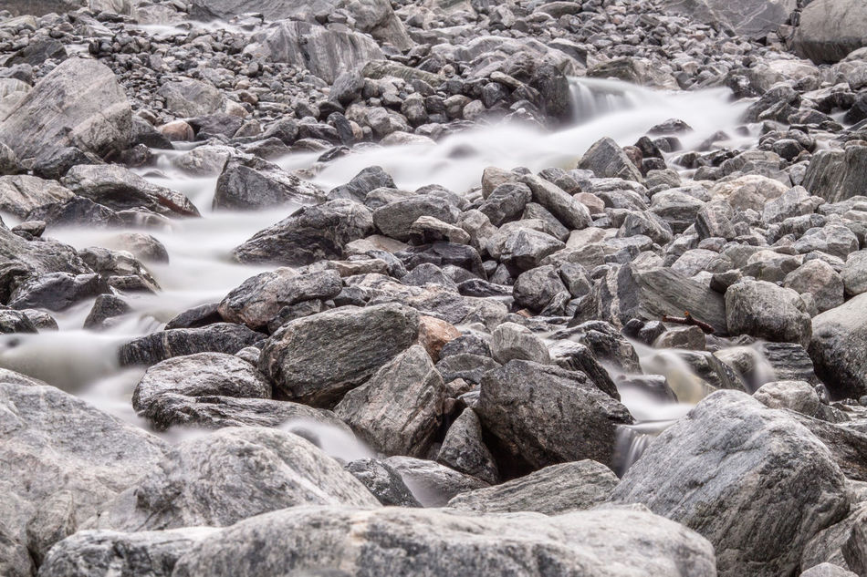 Beauty In Nature Close-up Day Flowing Flowing Water Glacier River Idyllic Landscape Long Exposure Motion Nature Nature No People Non Urban Scene Non-urban Scene Norway Outdoors Rock Rock - Object Rock Formation Scenics Stone Nature's Diversities The Great Outdoors - 2016 EyeEm Awards