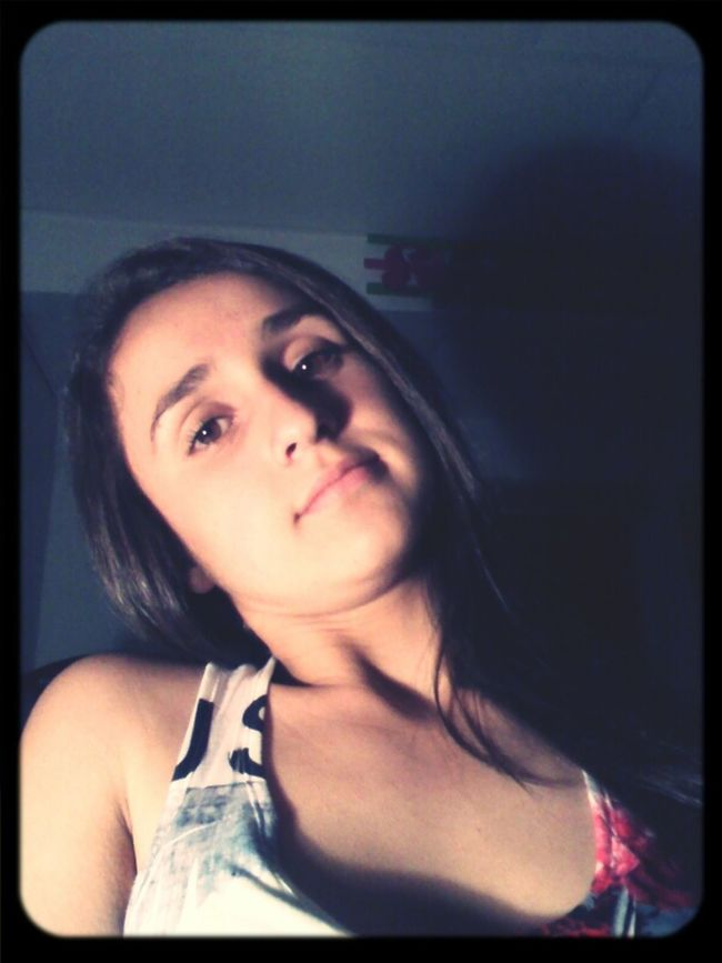 Hello World Good Night ♥