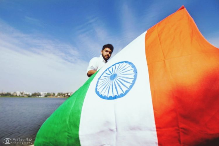 Republic Day 26 January Indian Flag, National Pride Actorslife