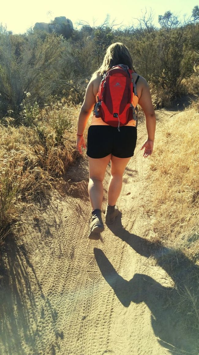 Mision  Trailrunning