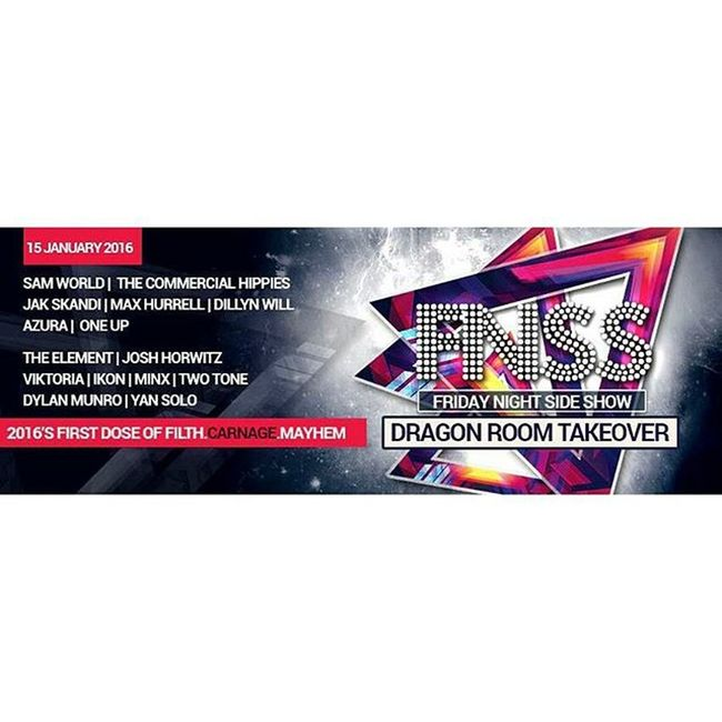 Get in 🙌💪 Fnss15th Fnss Forthegirls 👭 General - R70 VIP - R100 Doors open at 9 😈
