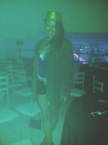 Party Crazy Girlfriend