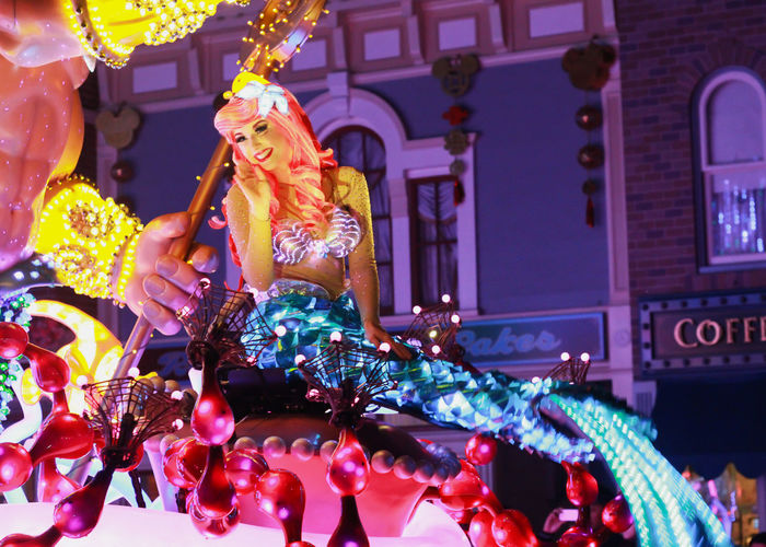 Justclick Kaushalgokarankar'sphotography HongKong Let's Go. Together. Travel Photography Disneyland EyEmNewHere