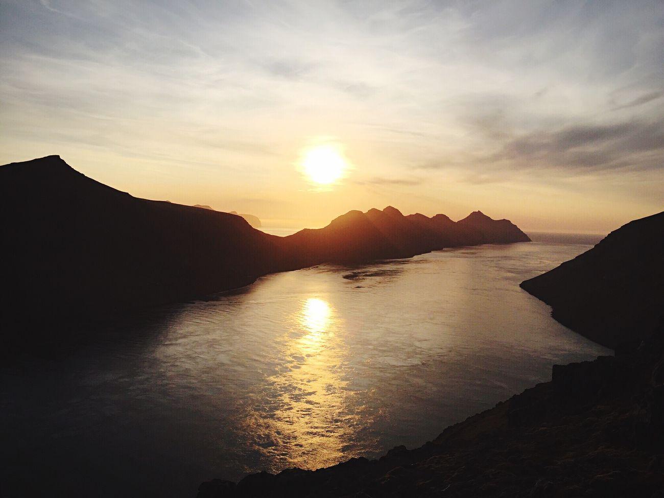 Thankful to call this home | Beautiful Nature Faroe Islands Klaksvik
