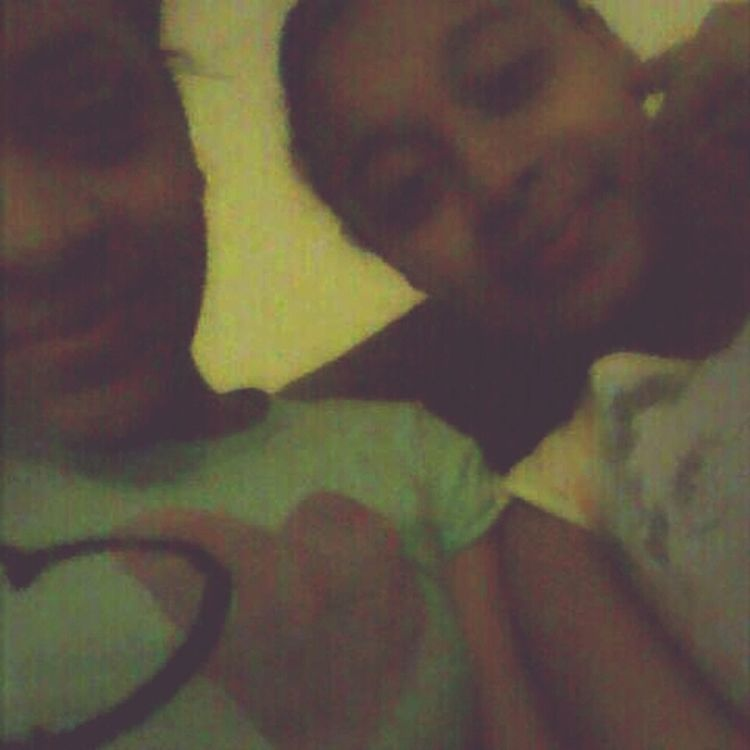 me and this nigga was high af ;x.:*