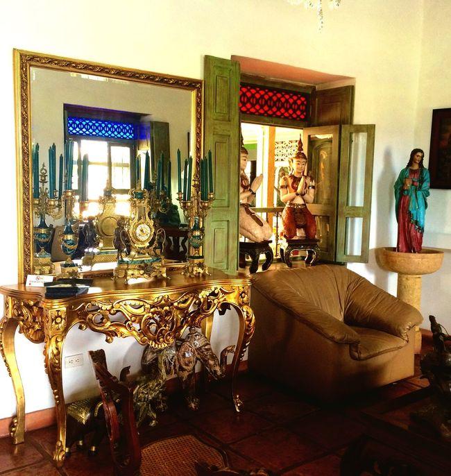 Muebles Antigüedades Medellín Colombia ♥  Cosasquemegustan