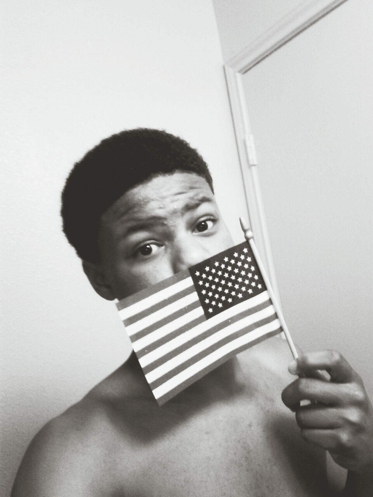 Goodnight . America <3