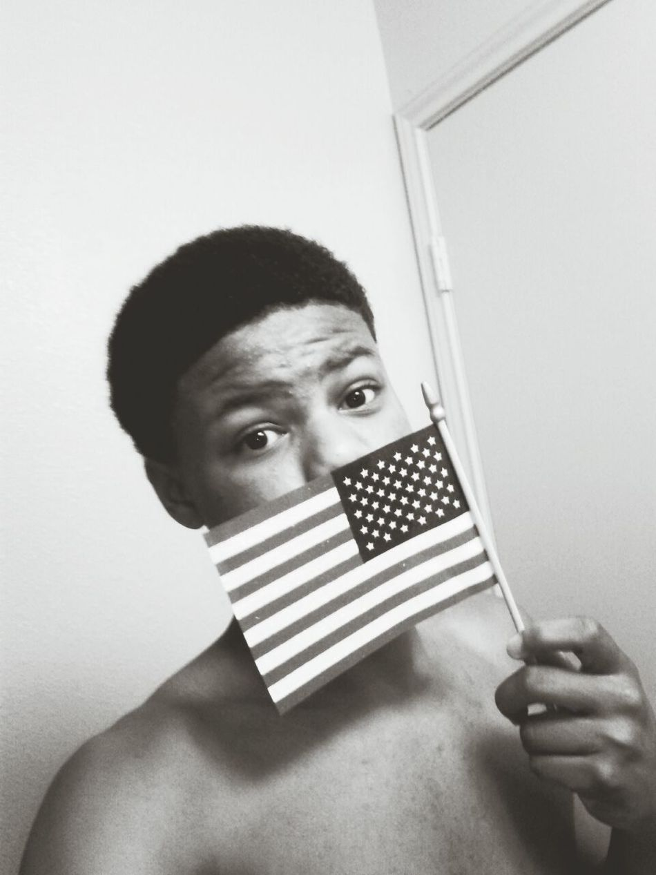 Goodnight . America <3