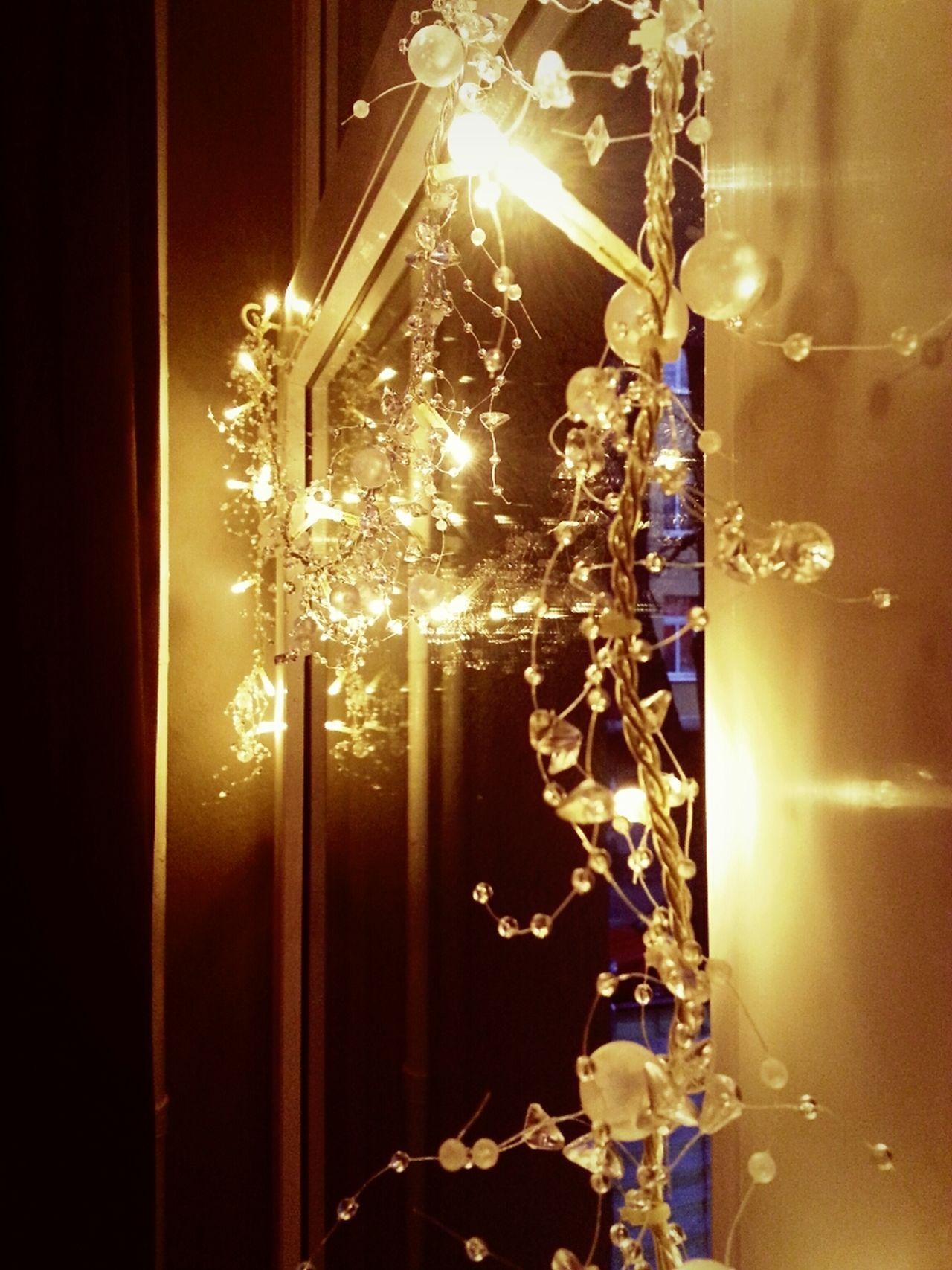 Christmas Christmas Lights Jingle Bells Presents Santa Claus Weinachten Weinachtslicht Weinachtsman