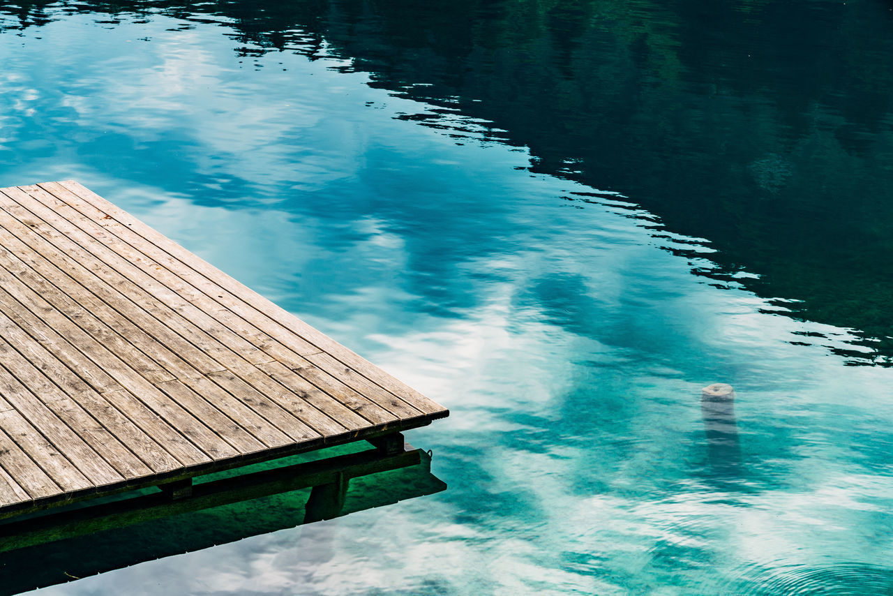 Architecture Day Nature No People Outdoors Sea Sky Swimming Pool Water