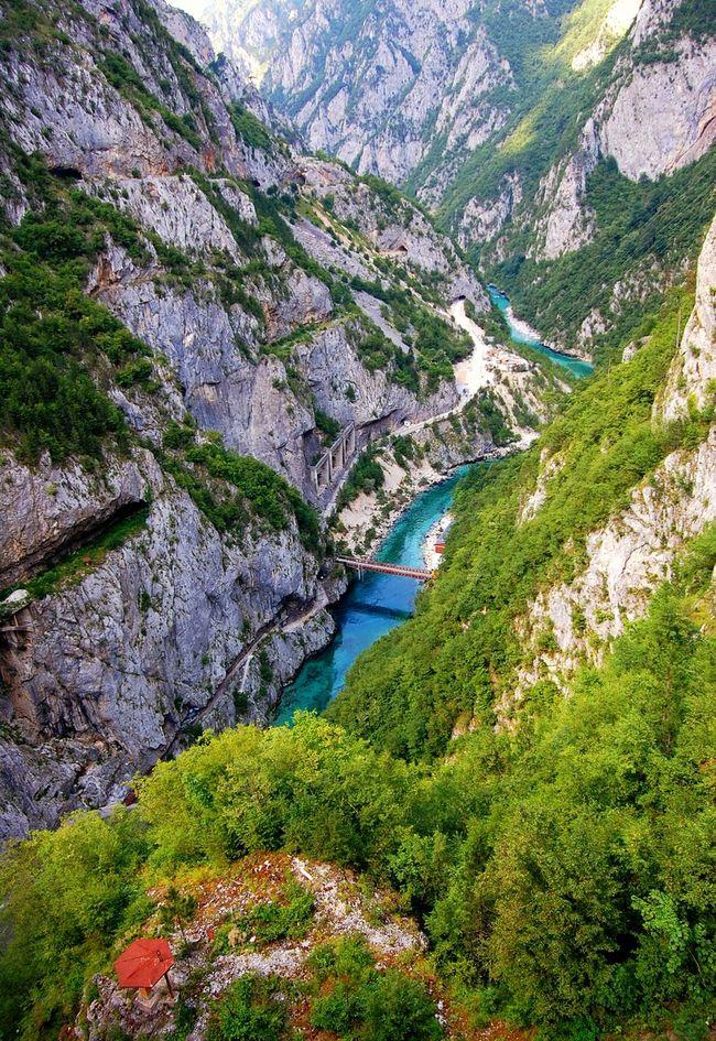 Beautiful Nature EyeEm Nature Lover Montenegro Mountain Mountains Nature Nature Photography Nature_collection Naturelovers Nikon Nikonphotography Piva River Sunshine Travel Vacation