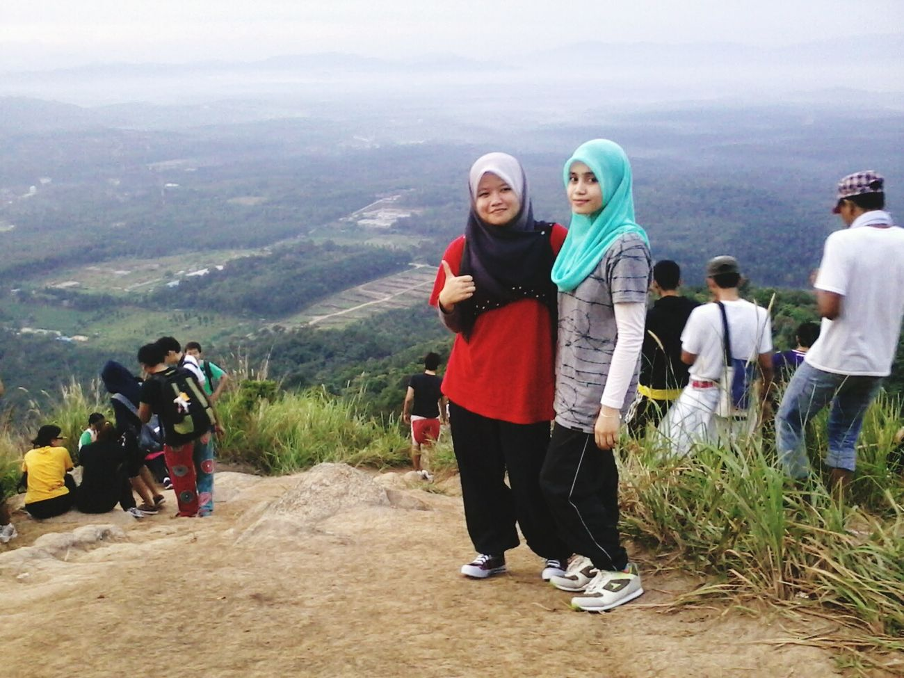 Rindu nak hiking bukit broga lagi Taking Photos Enjoying Life What Does Peace Look Like To You? Hello World
