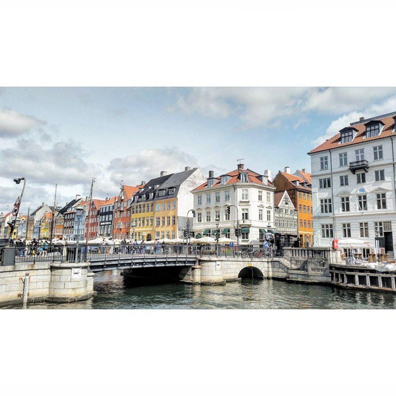 Nyhavnport Copenhagen Nyhavn Cb_travellogs Travelgram Travel Traveling Travelingram @visitcopenhagen