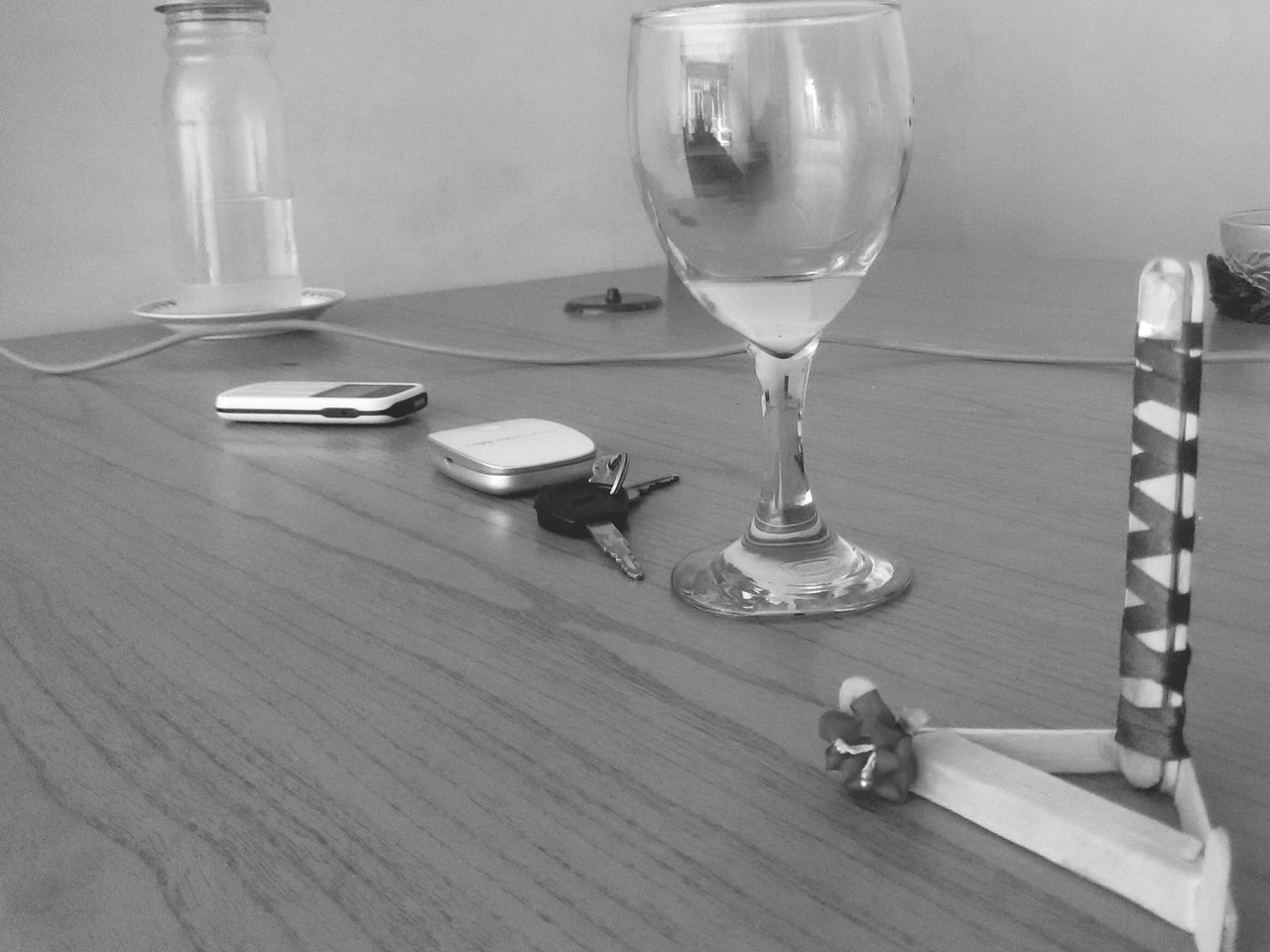 table, indoors, no people, food and drink, drinking glass, wood - material, wineglass, close-up, chess, day, chess piece