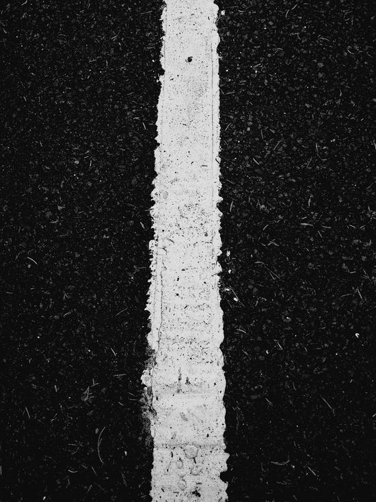 Work continued. Textured  Asphalt Close-up Outdoors EyeEmNewHere Welcome To Black