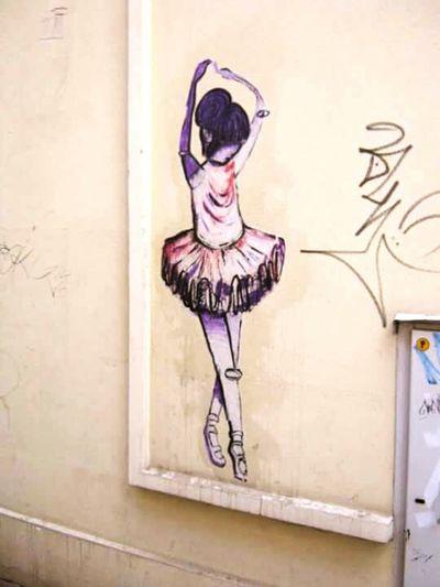 Streetart Lithuania