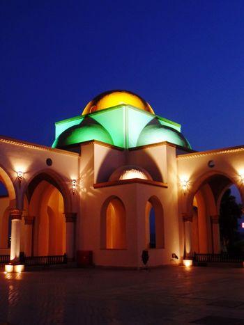 Beautiful Arhitecture Colors