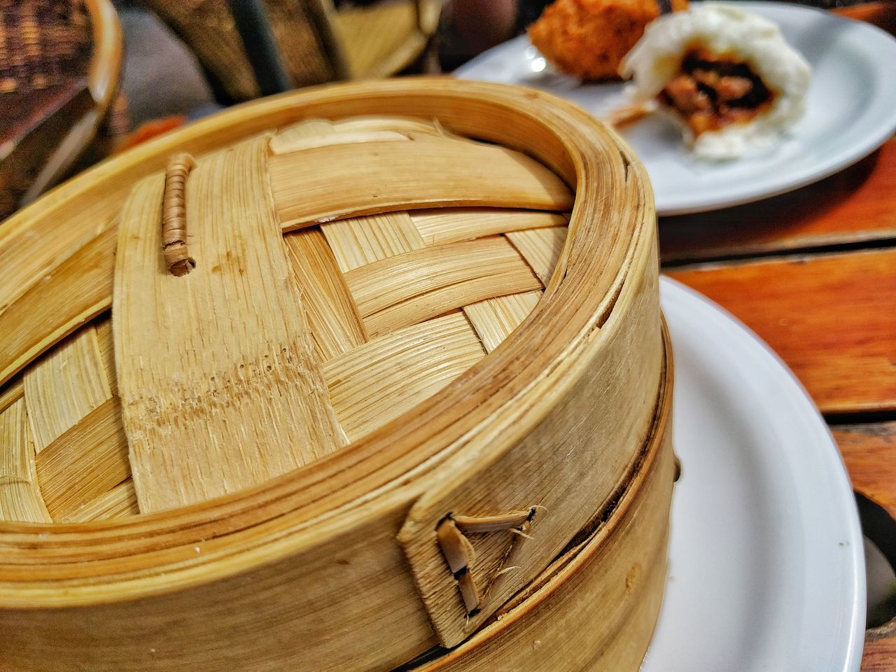 Bamboo Basket Steamer Bamboo Basket Bamboo Fresh On Eyeem  Basket Steam Basket Chinese Cooking Chinese Food Chinese Kitchen Asian Culture