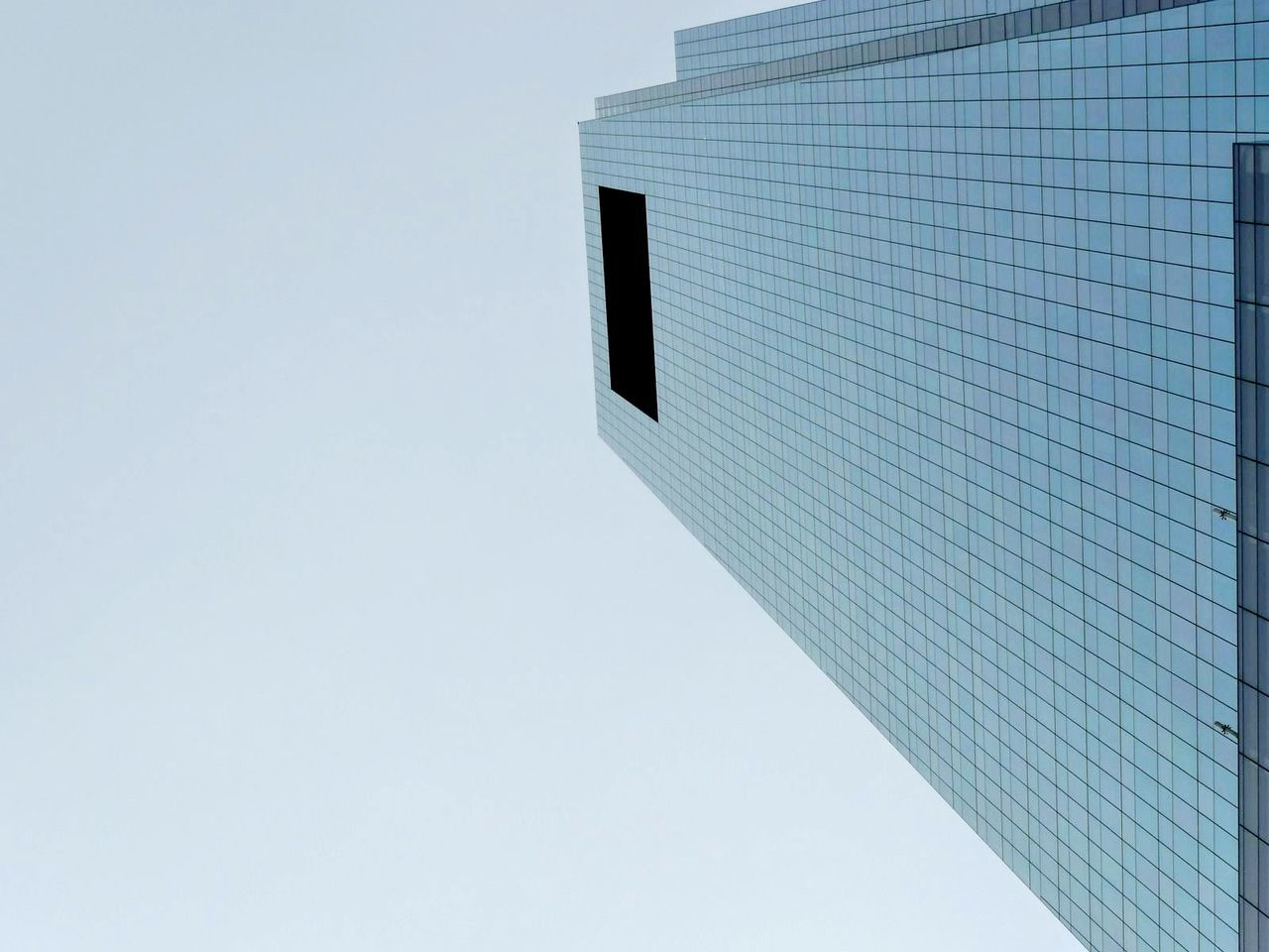 Architecture City Glass Modern Perspective Philly Urban USA Wall - Building Feature Window