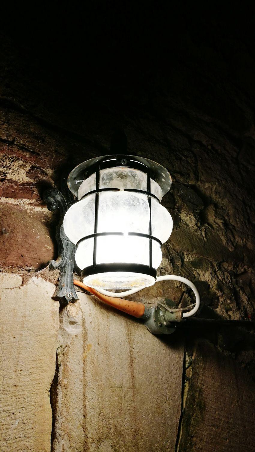 Lighting Equipment Lamp Light And Shadow Castle Wall Castle Light Doune Castle Scotland 💕