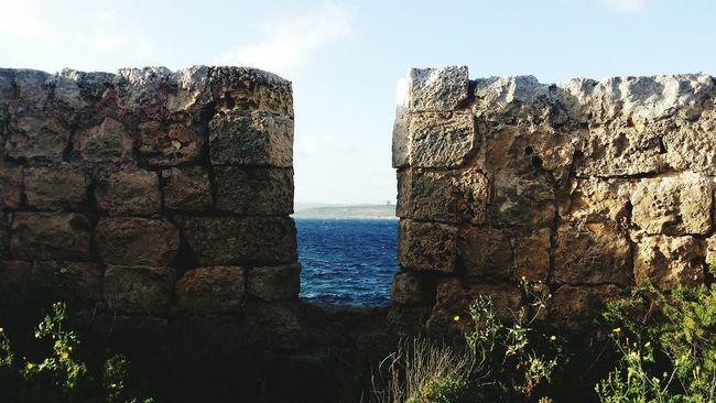 Malta♥ Mellieha Malta Malta<3 Fort Fortress Fortress Wall Fortress In Europe Fortress View Fortress Europe Wall Medieval Medieval Architecture MedievalTimes Medieval Days Medieval Wall Medieval House Medieval Castle Medievalworld