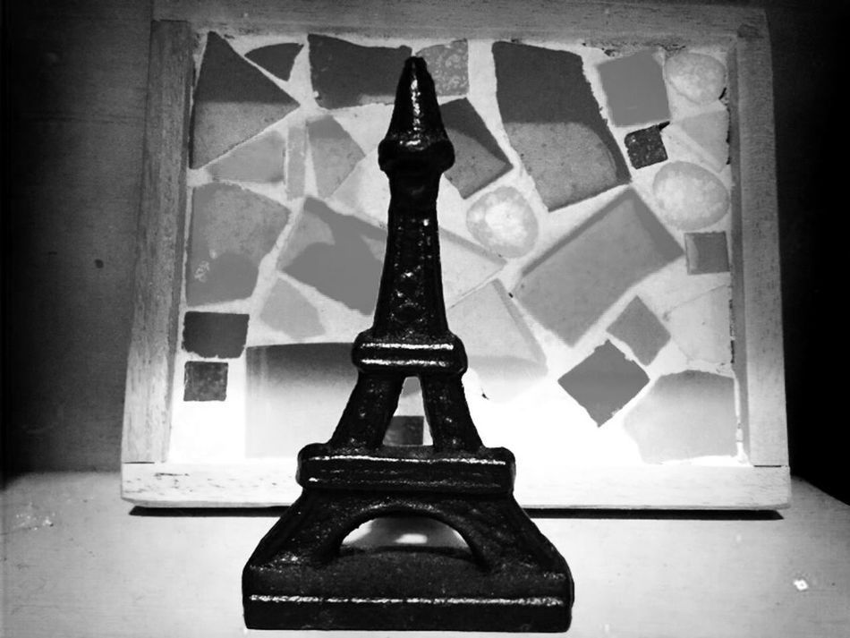 Pray for Paris Paris Blackandwhite AgainstTerrorism Eiffel Tower