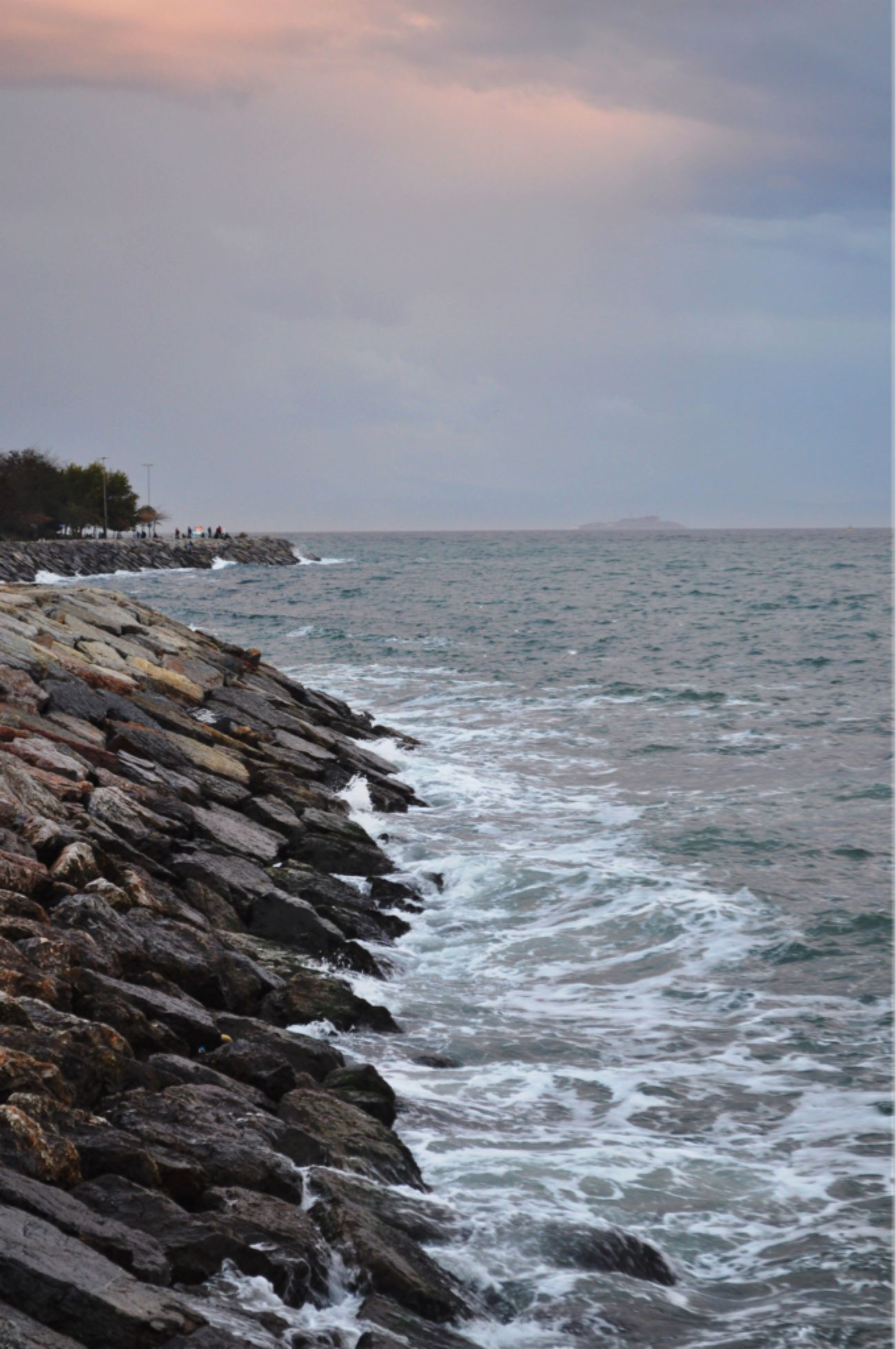 Sea Nature Sky Water Scenics Horizon Over Water Beach Beauty In Nature No People Outdoors Day