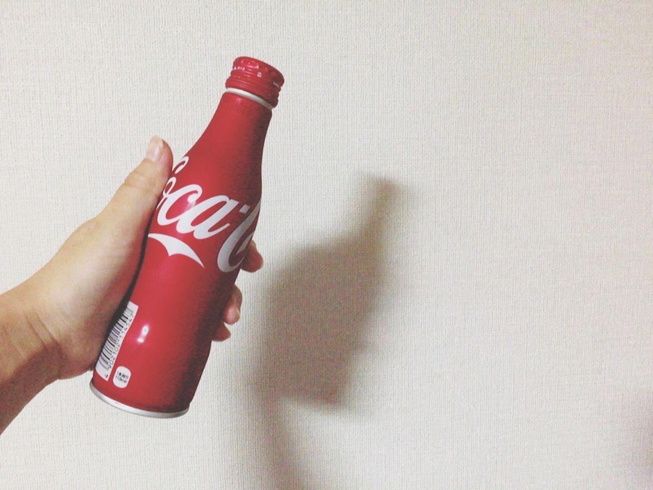コカコーラ Cola ジュース Juice おいしい Delicious