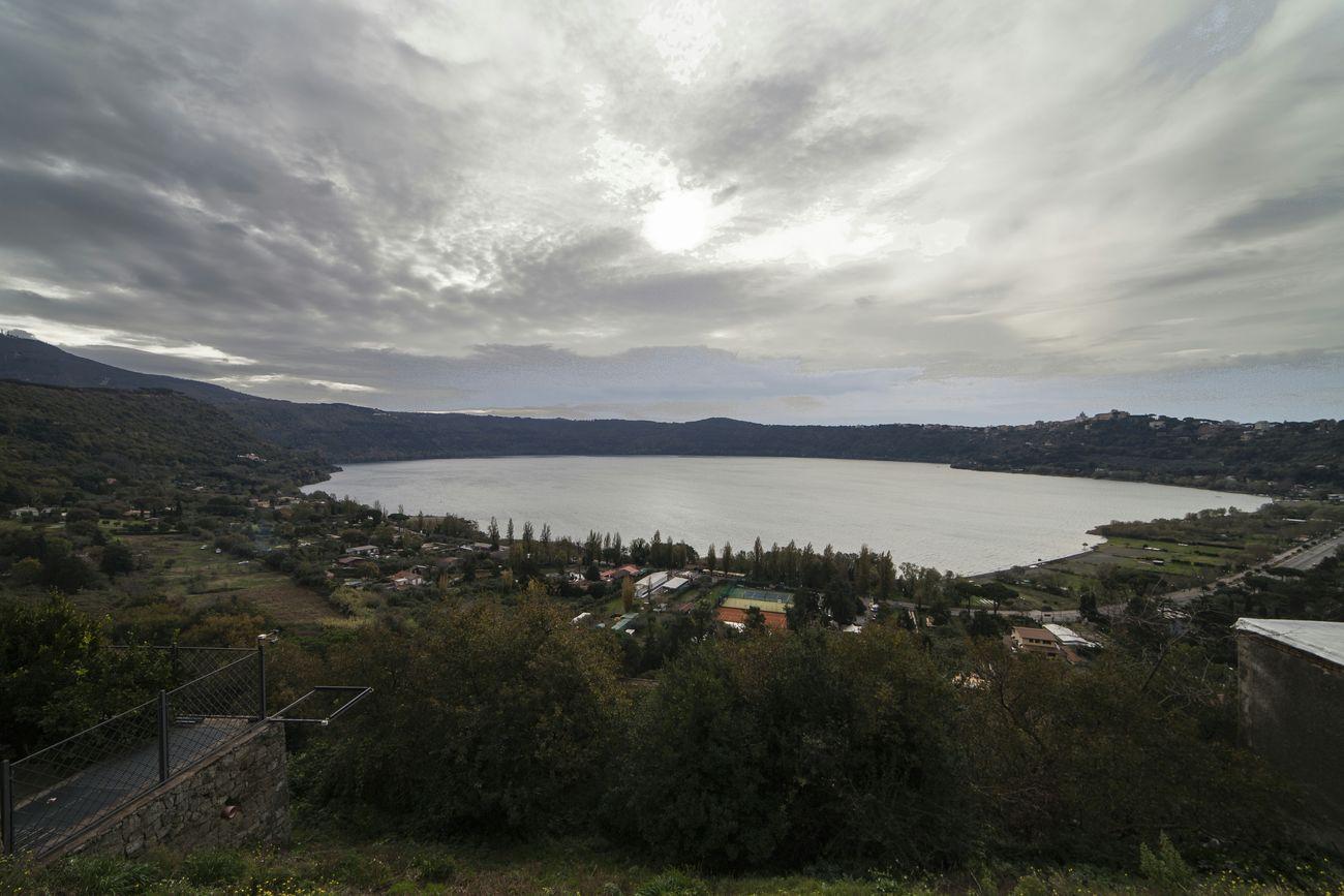 Landscape Landscape_Collection Landscape_photography Lago Di Albano Wide Angle