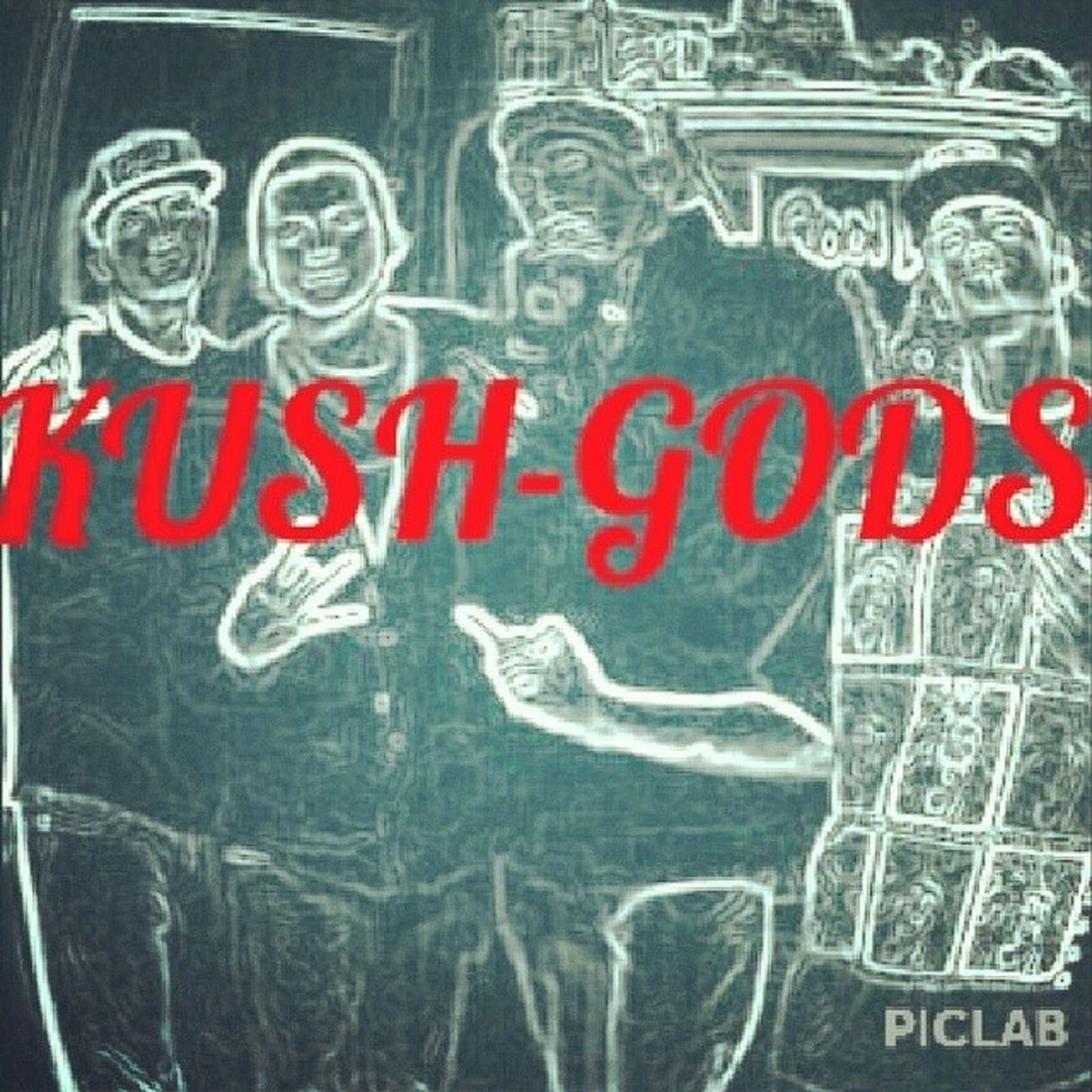Kushgods Kushlife Highlife Yolomynigga baked cloudninesheros cloud9residents trippy trapaholics stoned moneyflow mynigga rastalife