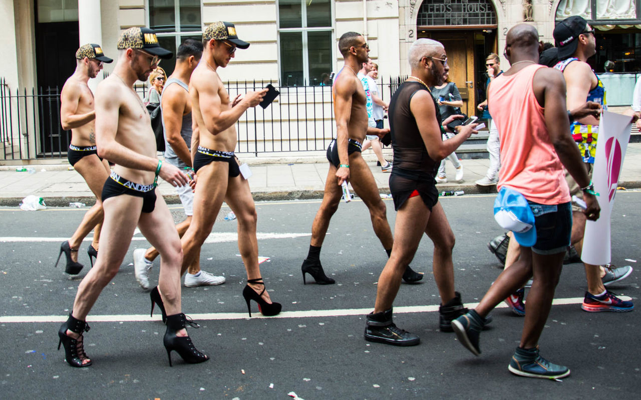 Adult Londonstreets LONDON❤ London4all Londonthroughmycam London_only Igerslondon Londononly Vscolondon Londonforever Pride 2017 Togetherness Regentstreet Pride Parade 2017 Pride2017 LondonIsOpen High Heels HighHeels People Happiness Pride London Adult EyeEm LOST IN London