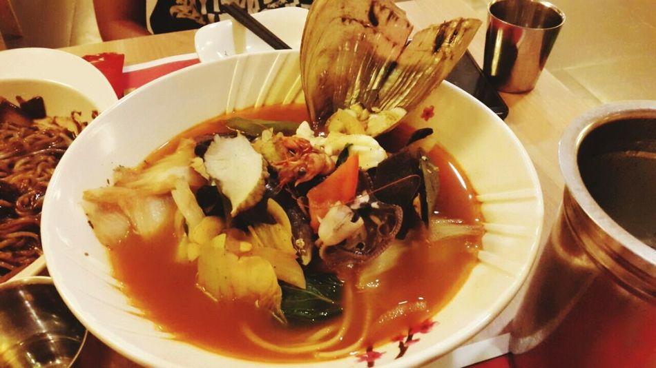 Food Fish Dine In Menu Macro Photography Jakarta Indonesia