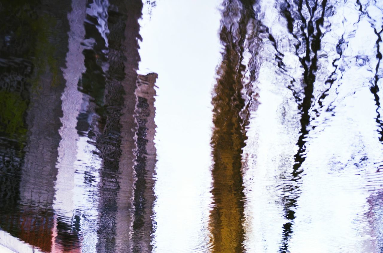 Reflection Water Nature Outdoors Day Rural Scene Landscape Pattern Pieces Pattern Background Weather Weather Photography Rainy Day Rain Rainy Days Springtime Plash Water Reflections Tranquility Wet Backgrounds Waterfront Reflection Spring Time Spring